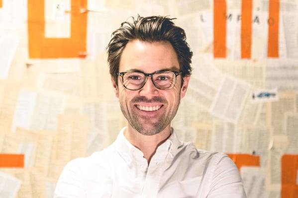 Masters of Hospitality: Erik Tengen