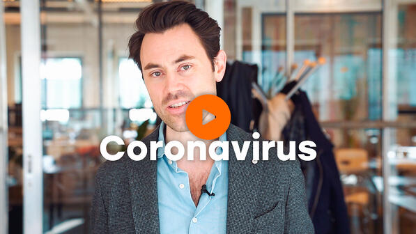4 tips to deal with the Coronavirus for hotels