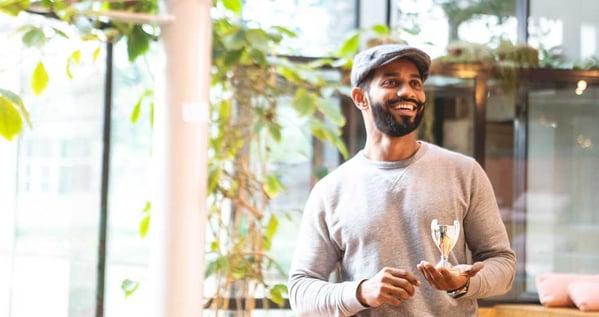 Hiring: Customer Support Champion