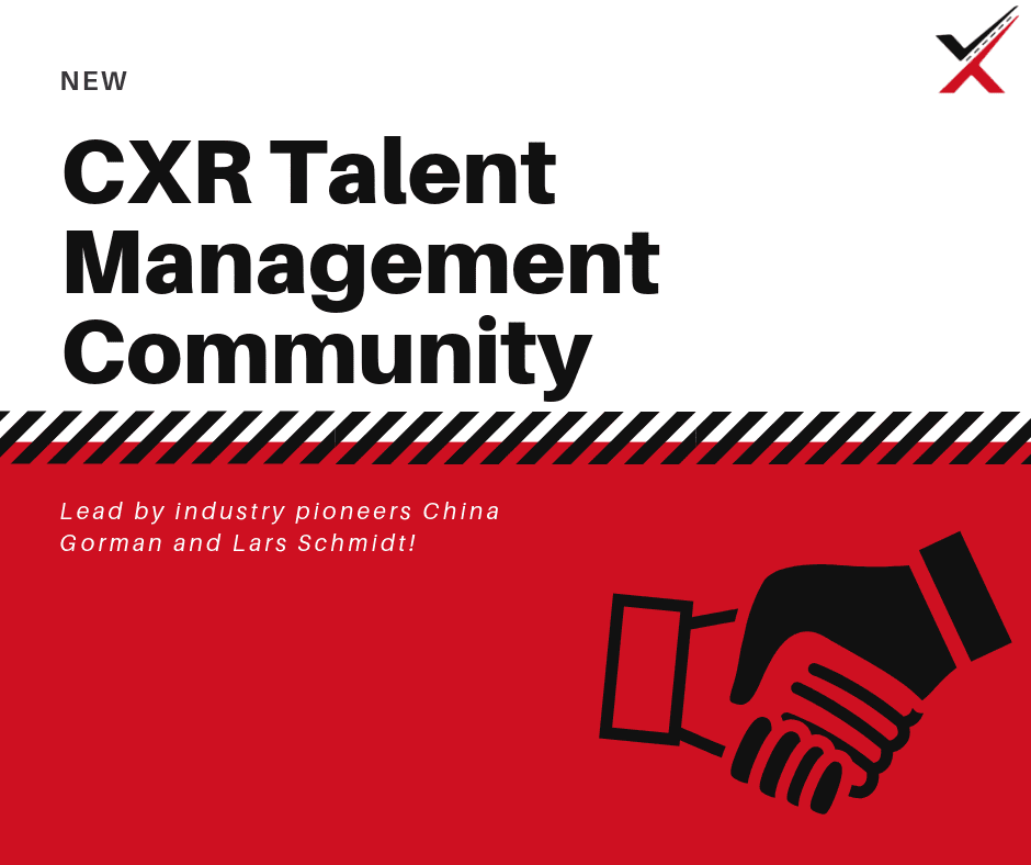 CXR-Talent-Management-Community