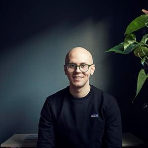Henrik Dalman