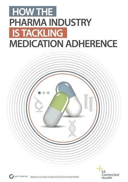 How the Pharma Industry Is Tackling Medication Adherence