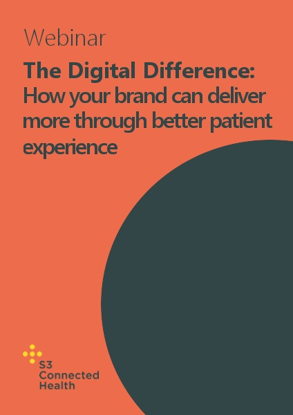 The Digital Difference, how to deliver better patient experience