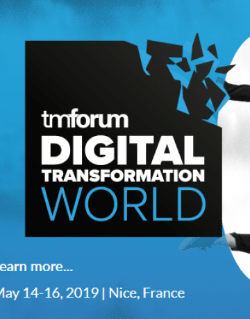 Digital Transformation World