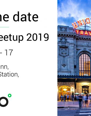 IQGeo Meetup 2019