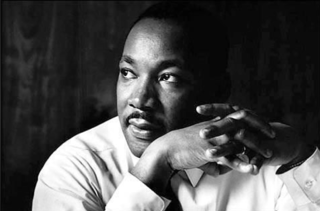 How Dr. Martin luther King, Jr.'s Legacy Lives On With ShearShare
