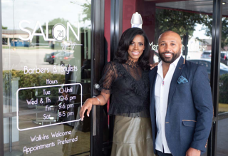 The Connected Commerce Council Highlights ShearShare as a Black-owned Business That Helps Other Biz Owners Thrive With Digital