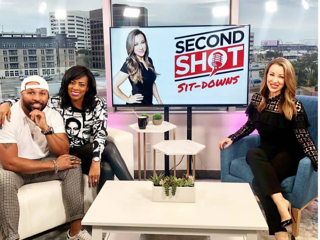 [LIVE] How to Press Restart on Your Life -- Second Shot Podcast