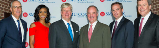 SMU Cox Honors Alumni Business Success