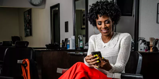 Listen:This Founder Created A New Way To Rent Salon And Barbershop Space By The Day