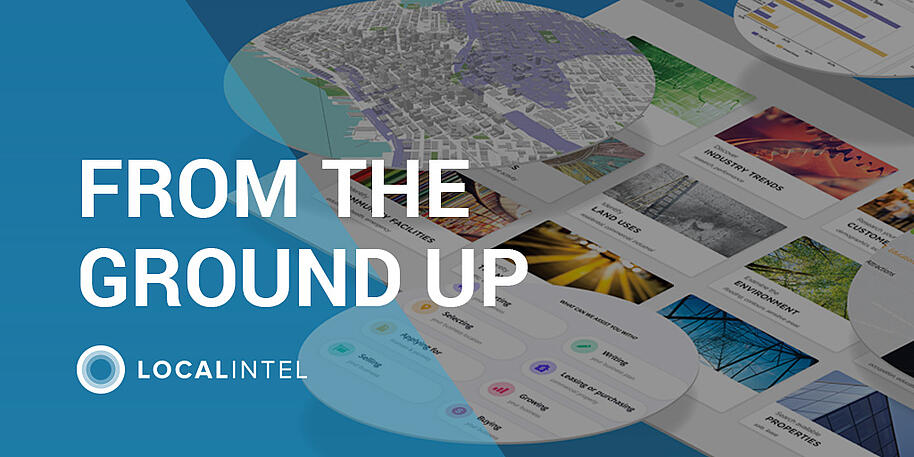 Building from the Ground Up With Localintel