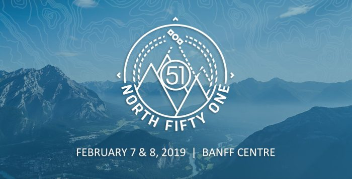 [Press Release] TOP TECH SAVVY PROBLEM SOLVERS SET TO SPEAK AT ALBERTA'S EXCLUSIVE GATHERING FOR THE GEOSPATIAL INDUSTRY