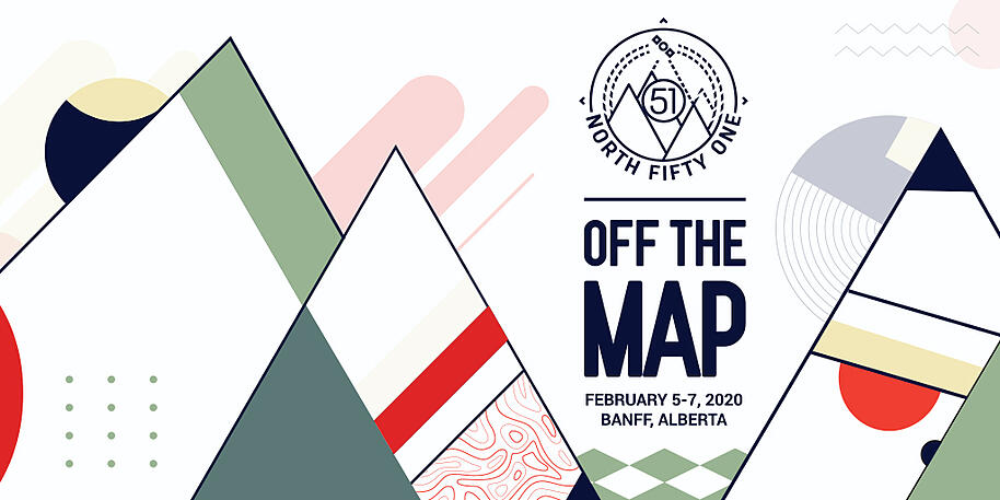 NORTH51 ANNOUNCES 2020 THEME: OFF THE MAP