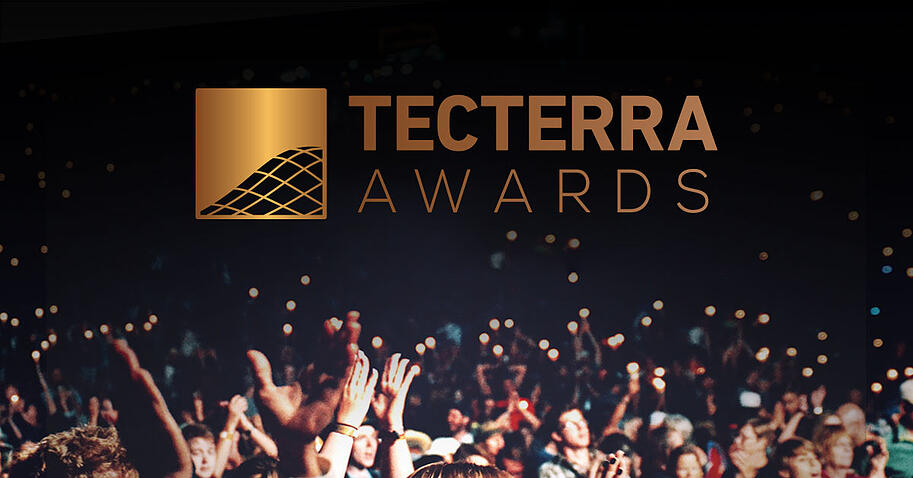 TECTERRA Awards: Open for Nominations!