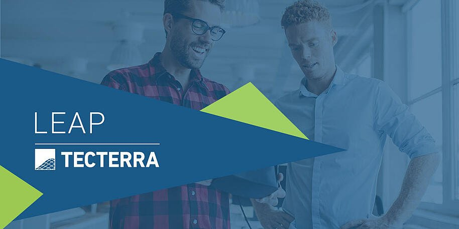 [Press Release] TECTERRA Announces New Program for Disruptive Geospatial Innovation