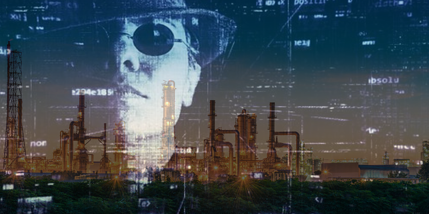 Oil And Gas Data Security: What You Need To Know