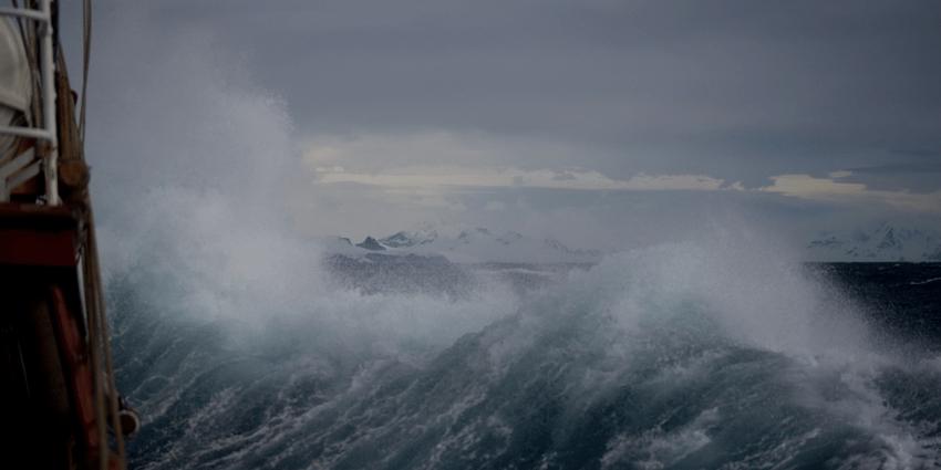 Hurricane Season: A Roughneck's Perspective