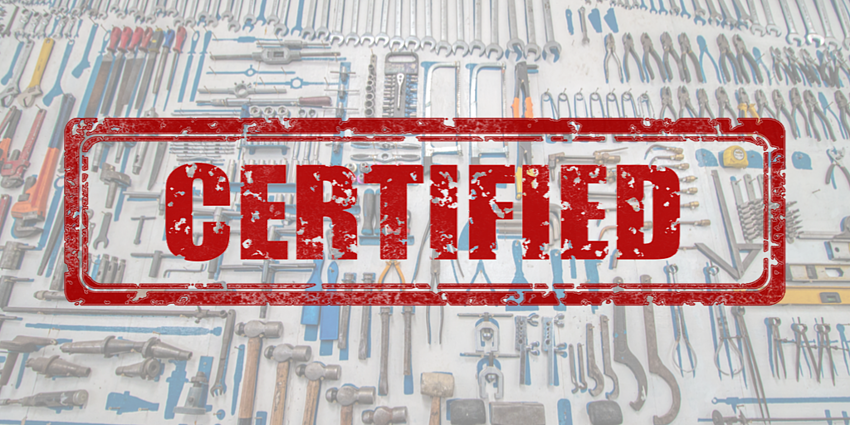Tools You Can Trust; Why API Standards Matter