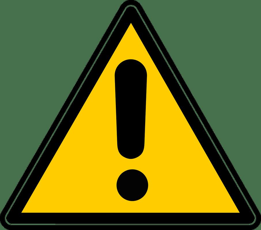Alerts_Caution_Pixabay
