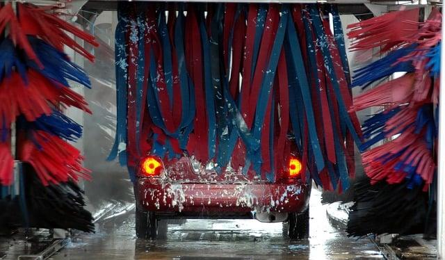 Car Wash_pixabay