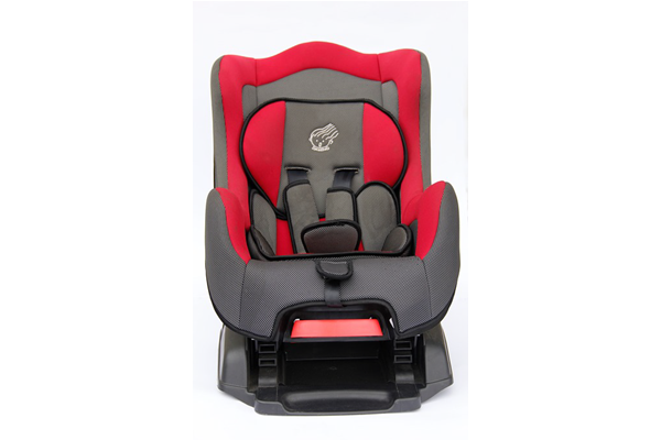 Car seat_with white background-1