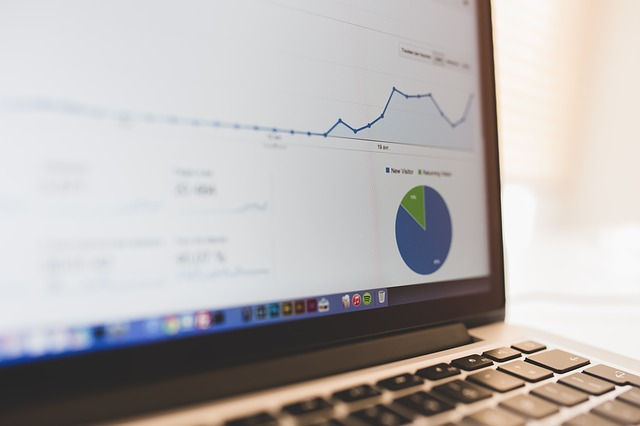 Computer screen_Google Analytics_Pixabay