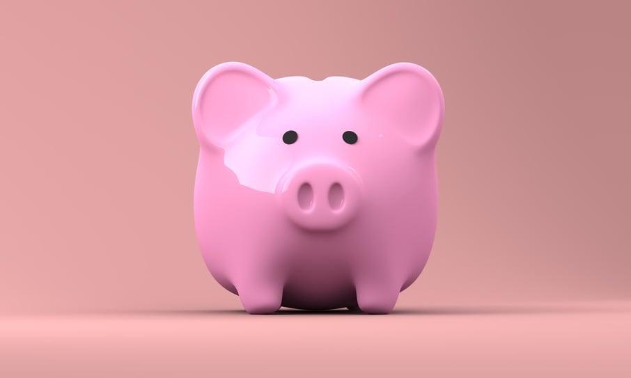 Piggy Bank_Save Money_Pixabay.com