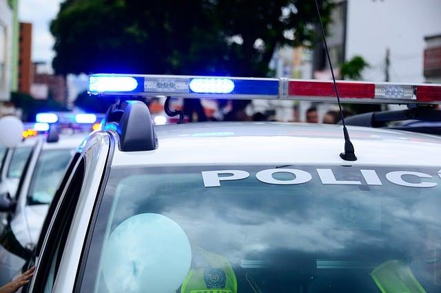 Police car_pixabay