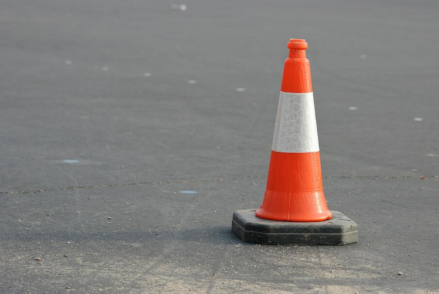 Safety Cone_Pixabay