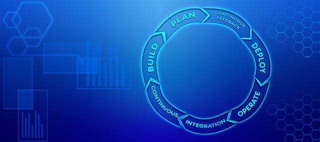 Software infrastructure_pixabay