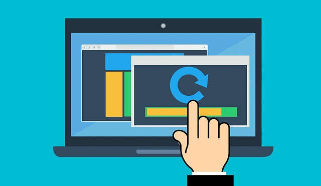 Software upgrade_computer_SaaS_pixabay