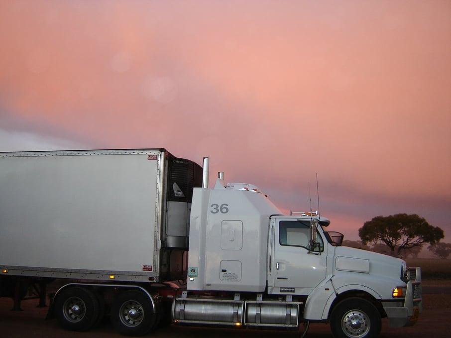 Truck fleet_pixabay
