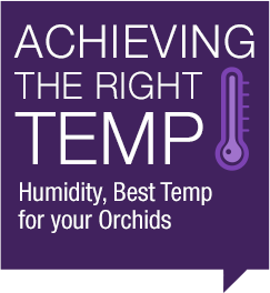 Achieving the right temperature