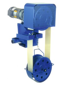 MODEL 4 Oil Skimmer