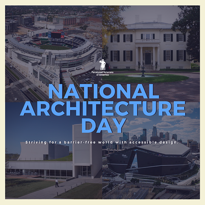 National Architecture Day