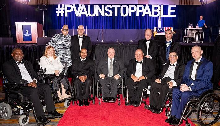 PVA Gala 2019 - An Evening of UnstoppABLE Moments