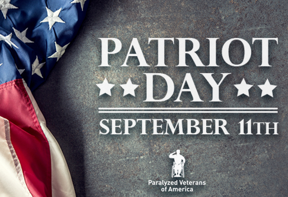 Patriot Day, September 11th – We Will Not Forget