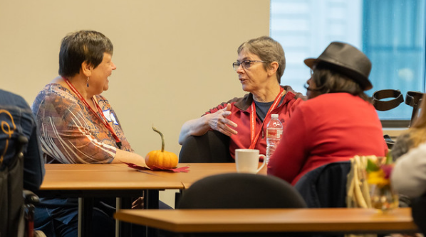 PVA's Women Veterans Empowerment Webinar Series