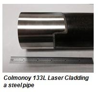 Colmonoy 133L