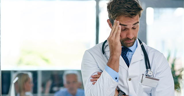 Reversing the Burnout Crisis: Helping Physicians Be Physicians Again