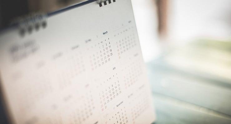 Der onvista-Finanzkalender