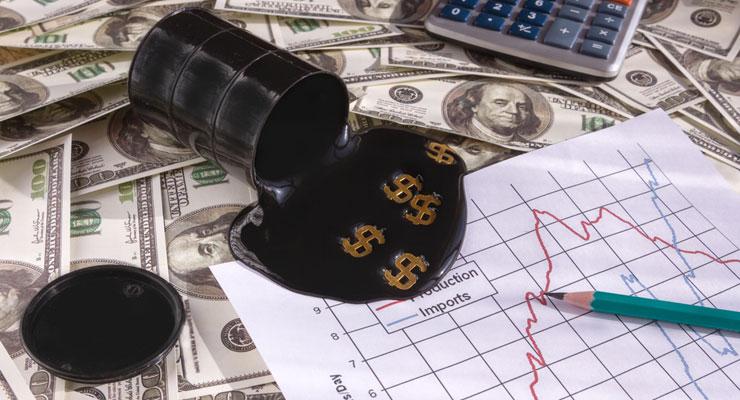 Neues Layout für die Rohstoff-Übersicht