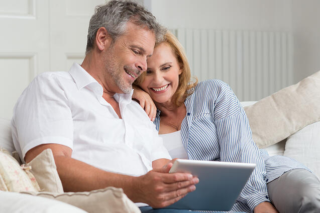 Making Your Dream Home in Retirement A Reality