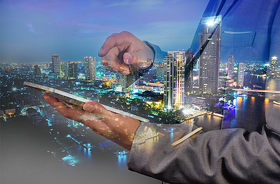 6 Ways to Leverage IoT to Optimize Your Building Data Collection Strategy