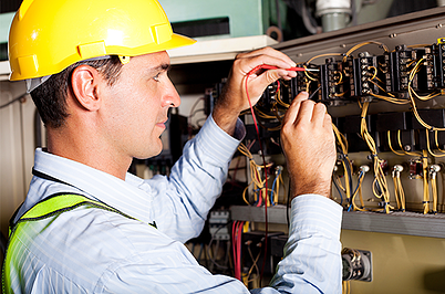 Using IoT for Electrical Maintenance