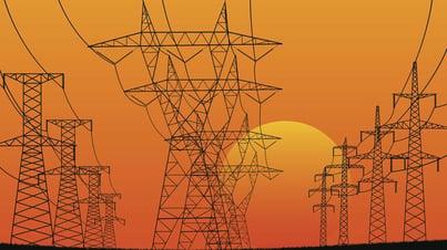 Building efficiency reduces energy consumption image