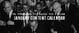 5 Things to Add to Your January Content Calendar