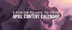 5 Things to Add to Your April Content Calendar