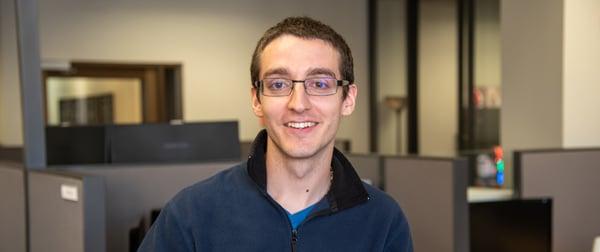 #TeamOnsharp Welcomes Ben Clark as an Application Developer