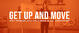 Get Up and Move: Why Workplace Wellness is So Important